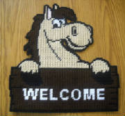 horsewelcomesign14x14.jpg
