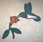 hummingbirdwallhanging12x12and11x9.jpg